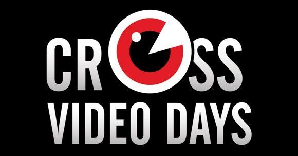 Cross Video Days, le salon du cross-media