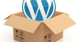 Installer WordPress pas à pas